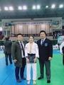 포항시청 유도 간판 김잔디, 2018 국가대표 선발전 우승!