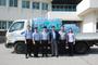 경북북부제3교도소, 무더위에 지친 수용자에게 시원한 얼음물 전달!