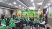 초록우산 어린이재단, 문경 아동들에게 '크리스마스 선물' 전달