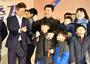 연말을 따뜻하게 해줄 '경북 아이사랑 가족 대축제' 개최