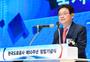 [화보] 이철우 도지사,  '한국도로공사 50주년 창립식' 참석