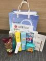 사)안동자원봉사센터, LG생활건강과 함께하는 생활용품 지원사업 진행