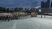 제71주년 국군의 날 기념행사,,, '대구 공군기지'에서 개최