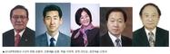 경북도, 역사 깊은 문화상 수상자 5인 선정
