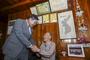 장경식 경상북도의회 의장, 독도의용수비대원 위문... 숭고한 희생에 고마움 전해