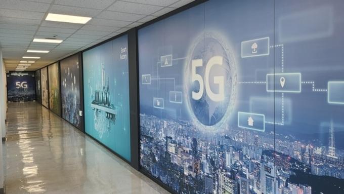 경북도, 국내 최초 5G 테스트베드 서비스 본격 개시